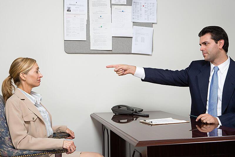 Что делать если незаконно уволили