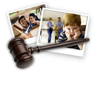права семейные при разводе когда требовалась