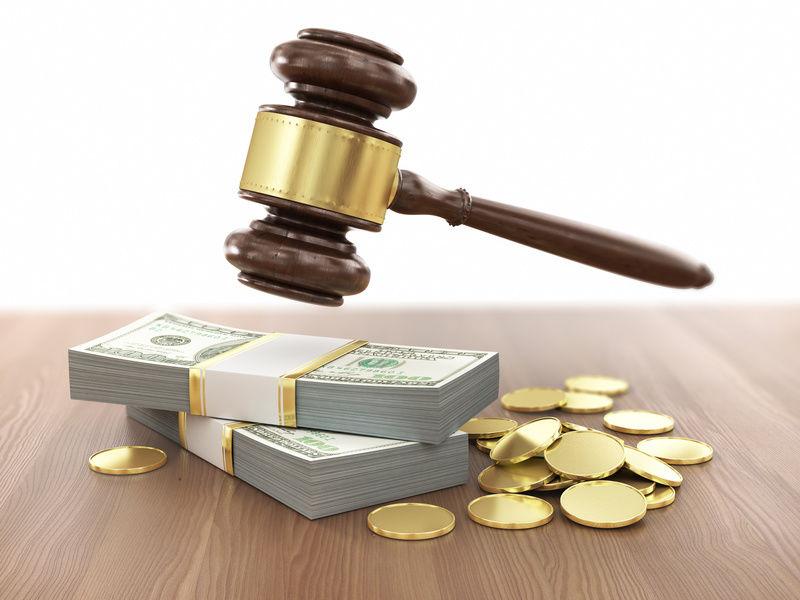 Возврат долгов через суд