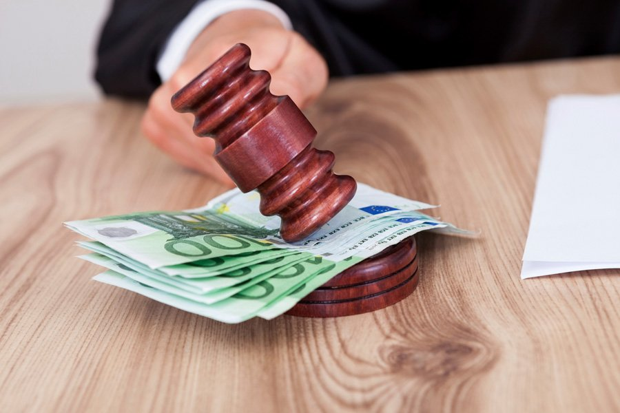 Государство платит алименты за должника