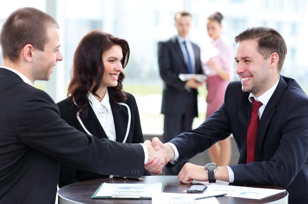 Услуги юристов для бизнеса